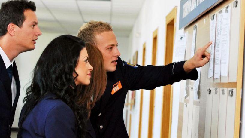 ANP | Posturi alocate pentru absolventi