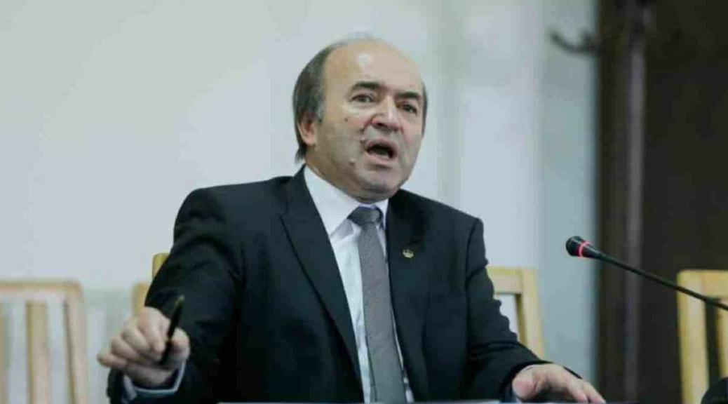 MASS-MEDIA|Reactie la solicitarea FSANP de demitere a ministrului Justitiei