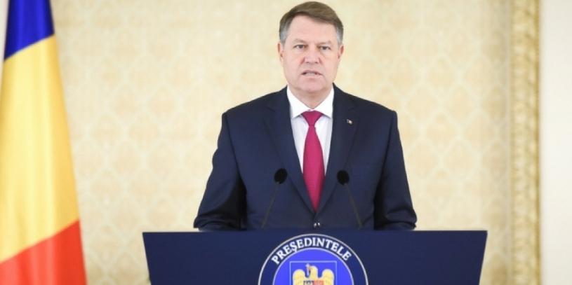 Klaus Iohannis incetineste asaltul impotriva Justitiei