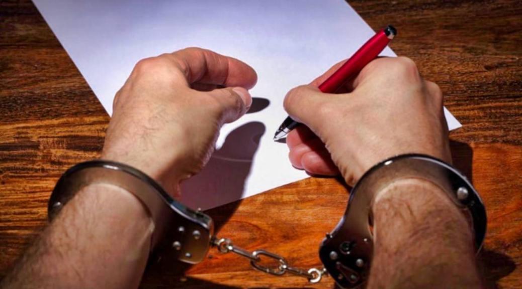 Detinuti scriitori, eliberati mai repede