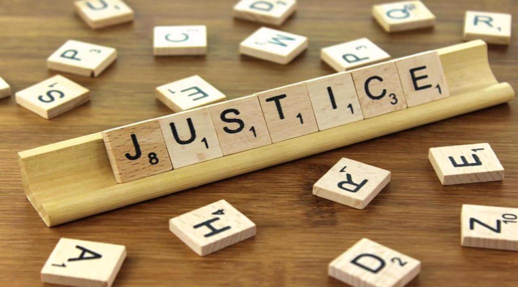 Justitiabilii, victime colaterale