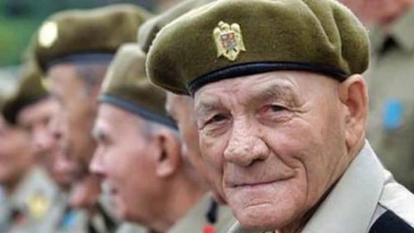 Revolta pensionarilor militari