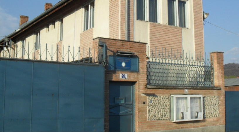 Ultraj la Penitenciarul Codlea