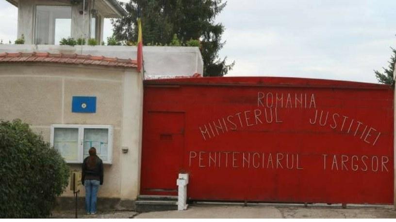Penitenciarul Targsor dat in judecata de sindicat