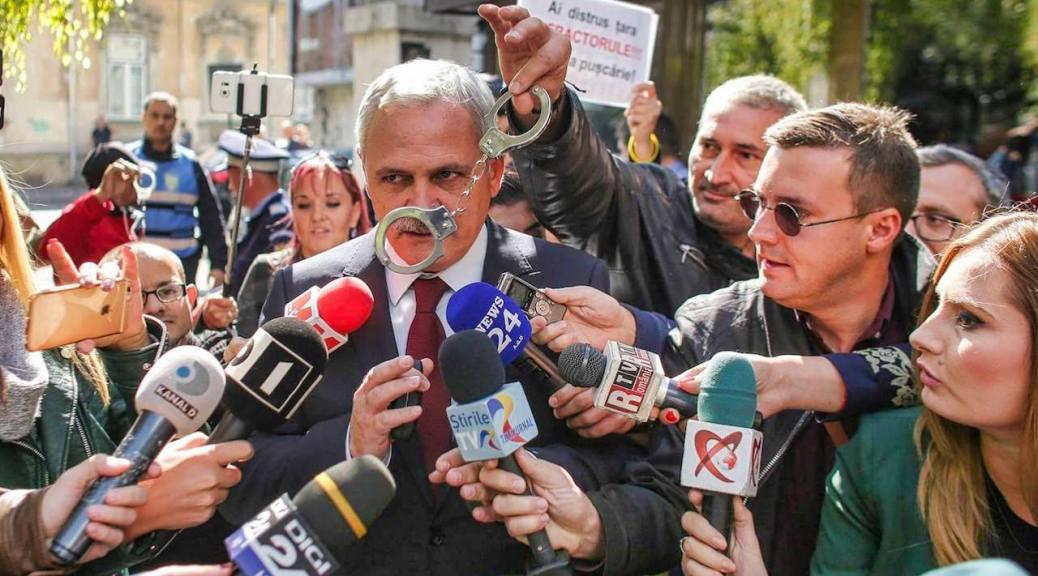 Video | Politicieni penali incearca sa-si subordoneze justitia