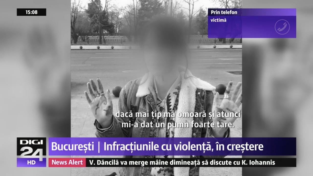 Efectul Toader - Dragnea: Infractiunile cu violenta in crestere