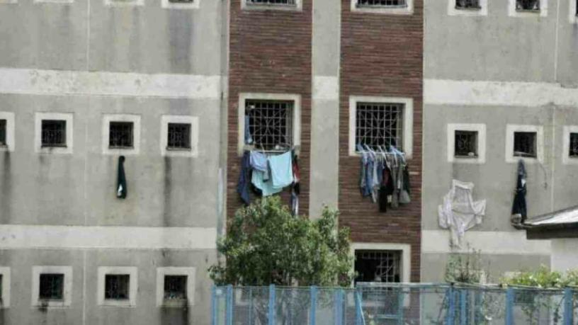 Ultraj la Penitenciarul Spital Rahova