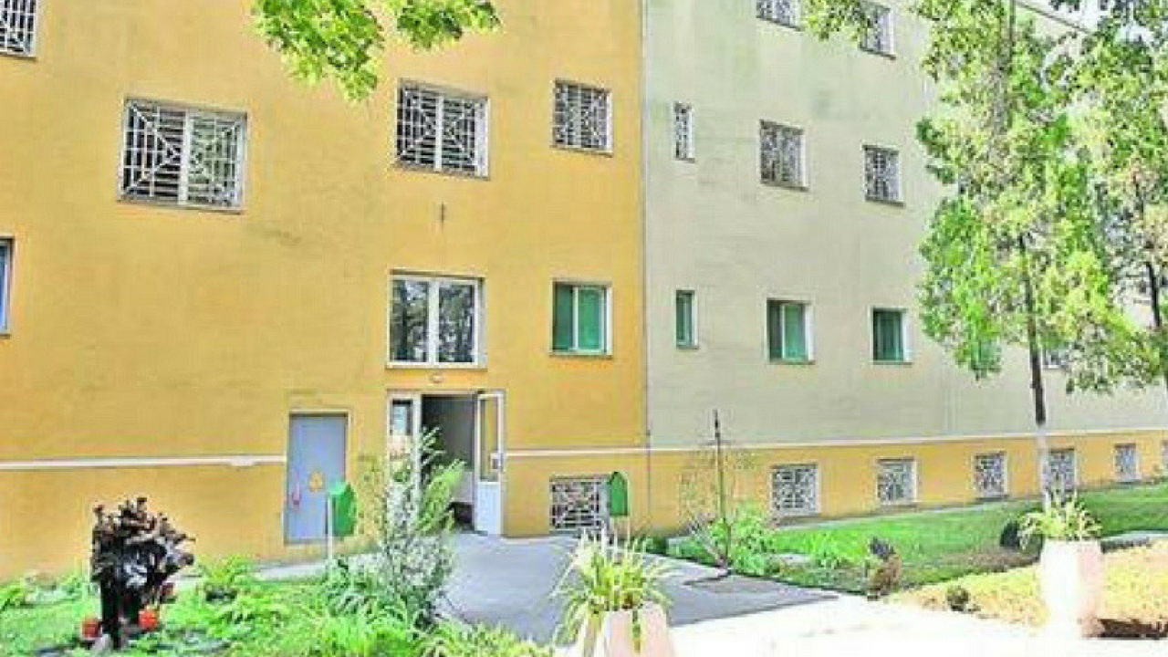 Ultraj la Penitenciarul Spital Jilava