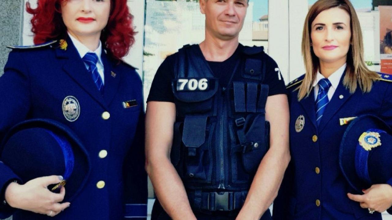 Erori in Statutul politistului de penitenciare