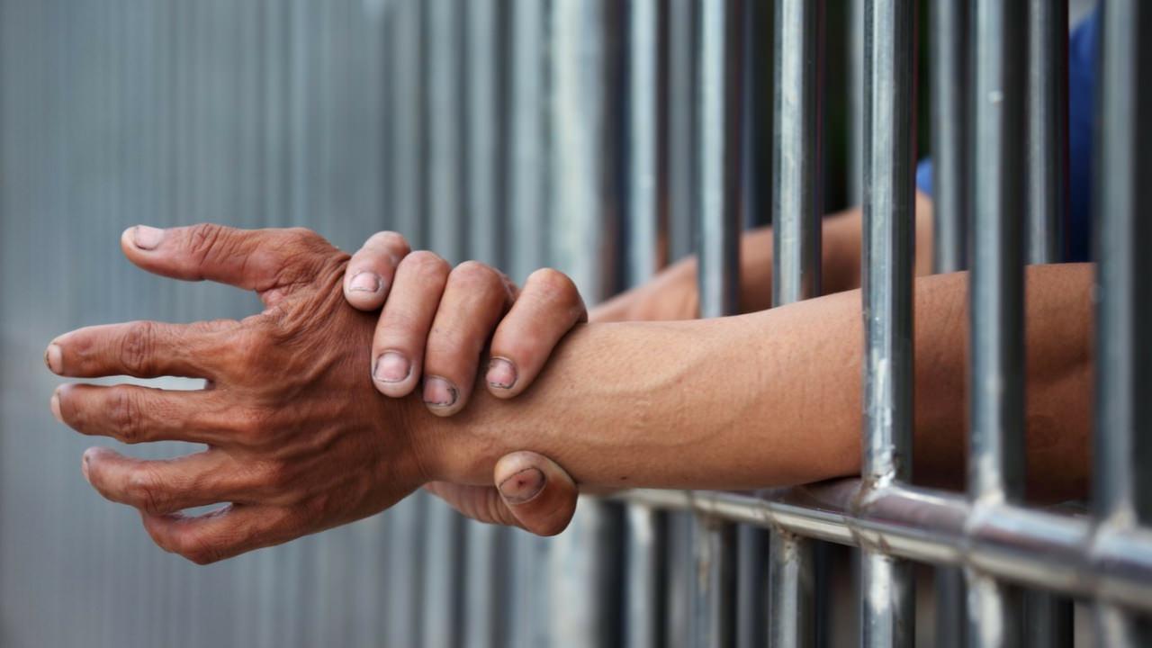 Un alt ultraj la Penitenciarul Satu Mare