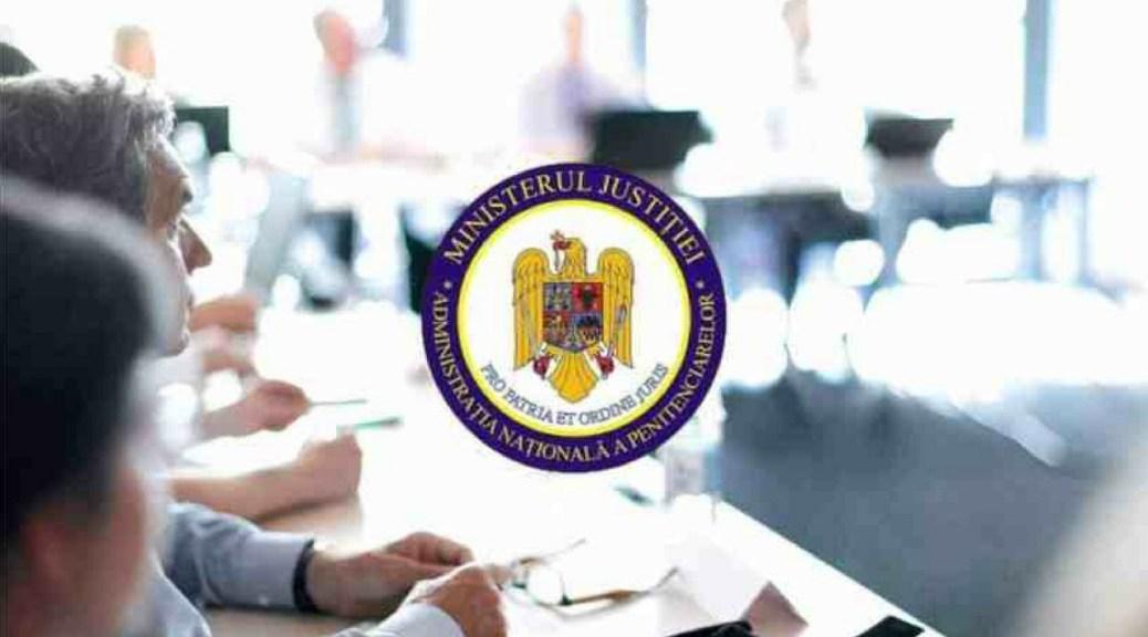17.01.2019 | Consiliu de conducere ANP. Salarizare, 50%, ore suplimentare.