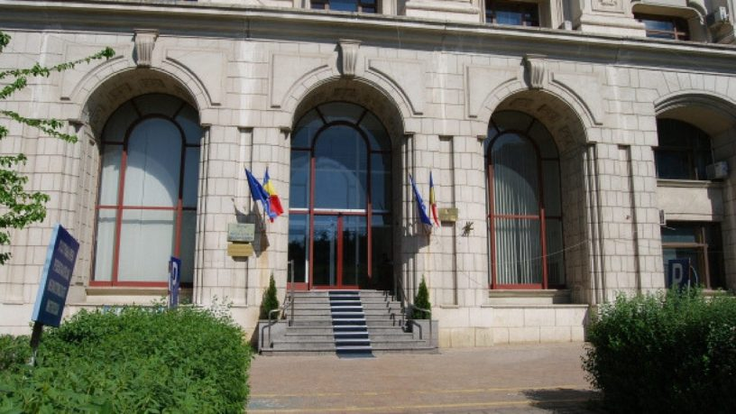 Reclamatie administrativa impotriva Ministerului Justitiei (delasare ori complicitate)