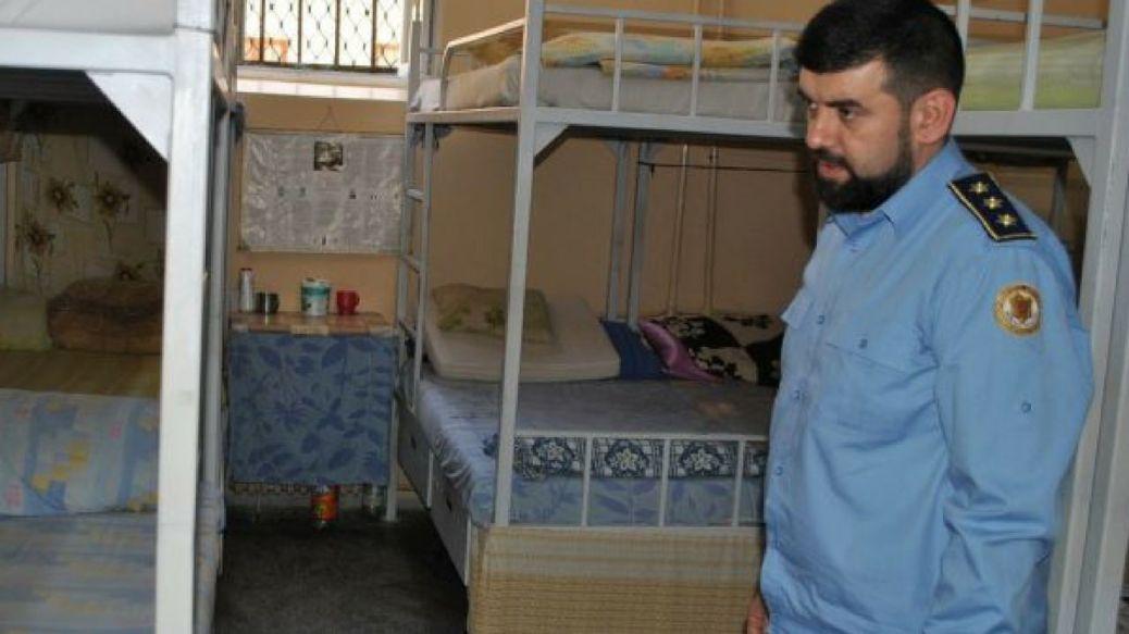 Ultraj la Penitenciarul Satu Mare