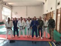 "Penitenciarele castiga 4 medalii la ,,Ziua luptatorului antitero"""