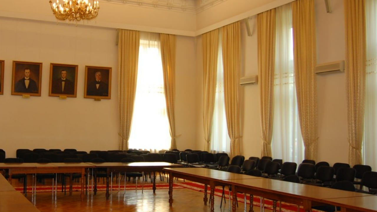 Ministerul Justitiei prins cu temele nepregatite