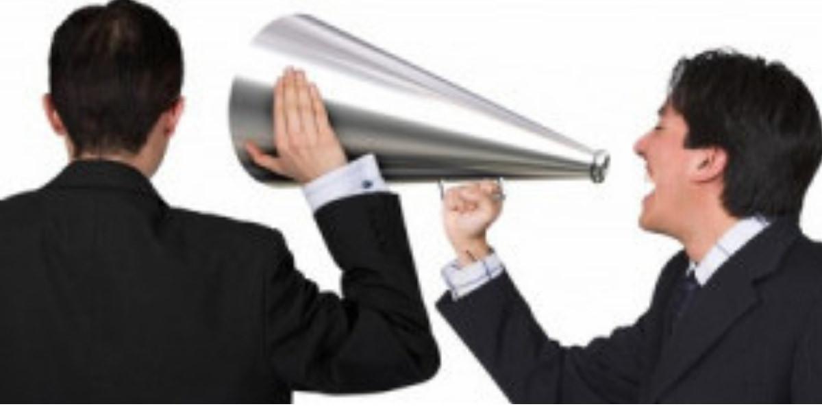 Comunicarea interna, o problema de sistem
