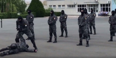 FSANP | Grupe de interventie in fiecare penitenciar