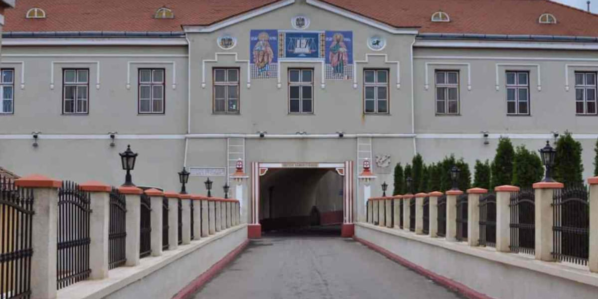 Penitenciarul Gherla se ascunde in spatele GDPR-ului