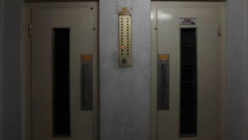 Marian Dobrica nu e in stare sa repare nici liftul din ANP