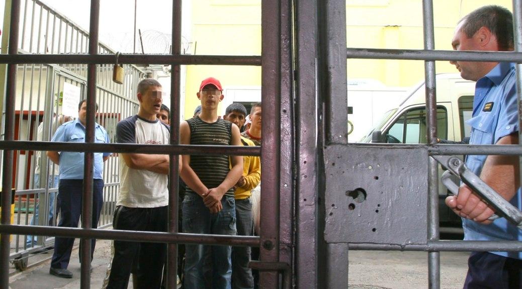 S-au dublat violentele detinutilor impotriva angajatilor