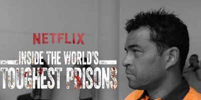 Penitenciarul Craiova pe NETFLIX