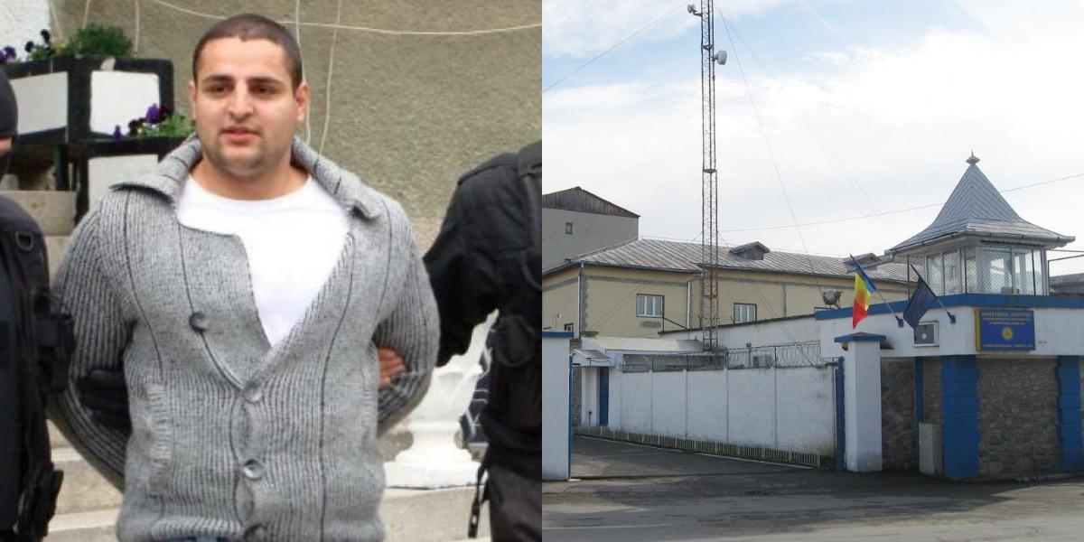 Clanurile mafiote conduc Penitenciarul Targu-Jiu