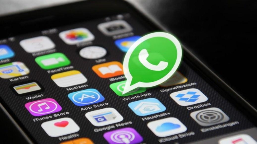 NOU   FSANP are WhatsApp pentru toti membrii