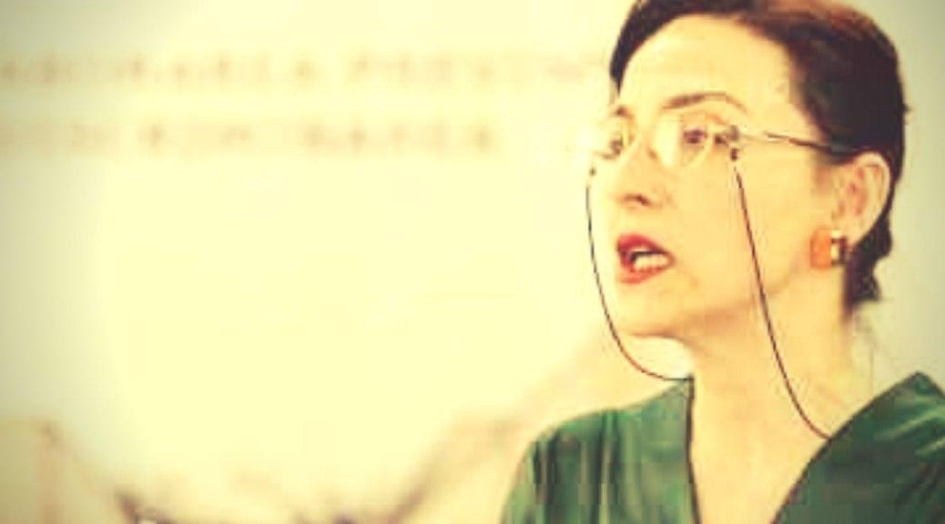Cristina Dumitran, smecherie pe burta goala