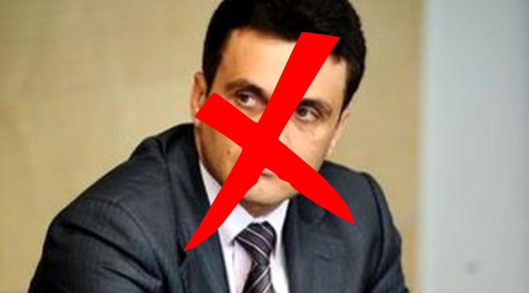 Cursa speciala: SPED ANP a aprobat transferul lui Marian Dobrica, cu bagaj, la Penitenciarul Slobozia