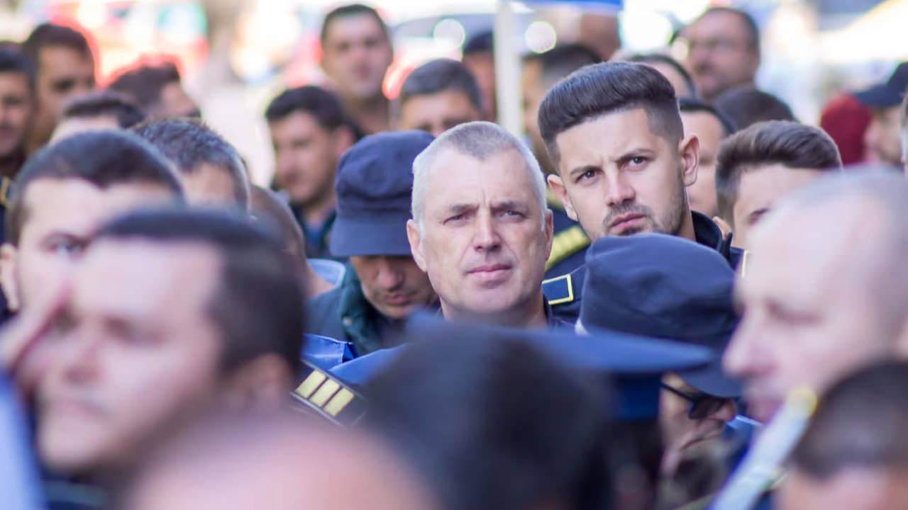 Ministerul Justitiei nu vrea OUG pentru deblocarea concursurilor din penitenciare