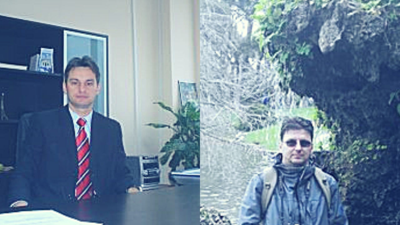 R. Cotofana & C. Luncasu, directori generali adjuncti ai sistemului penitenciar